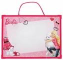 Доска для рисования детская Академия Групп Пиши-стирай Barbie (BRAB-US1-Z150098)