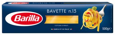 Barilla Макароны Bavette n.13, 500 г