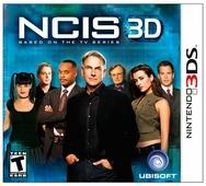 Ubisoft NCIS
