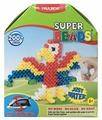 PAULINDA Аквамозаика Super Beads Попугай (150003)