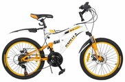 Подростковый горный (MTB) велосипед Capella G20S650