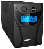 Интерактивный ИБП Ippon Back Power Pro II 600