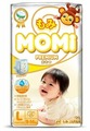 Momi трусики Premium L (9-14 кг) 42 шт.