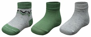 Носки ЁМАЁ комплект из 3 пар