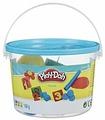 Масса для лепки Play-Doh Числа 3 цвета (23414/23326)