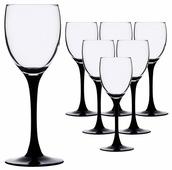 Luminarc Набор фужеров для вина Domino 6 шт 250 мл H8169