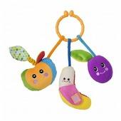 Подвесная игрушка Chicco Фрукты (90755)