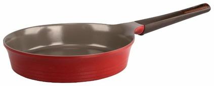 Сковорода Frybest Bordo-F28I 28 см