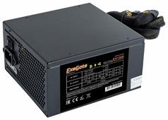 Блок питания 1000W Exegate EX1000 mining edition RTL, ATX, black, APFC, 14cm, 24p+2*(4+4)p, 4*PCI-E