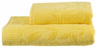 Guten Morgen полотенце Лимон