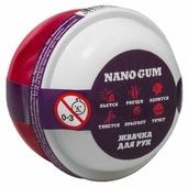 Жвачка для рук NanoGum магнитная с ароматом вишни 25 гр (NGAVM25)