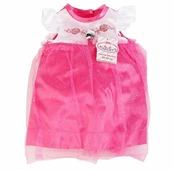 Карапуз Платье для кукол 40 - 42 см OTF-BLC18-C-RU