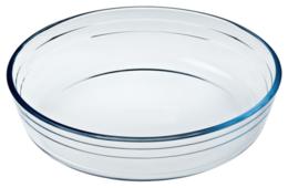 Форма для выпечки стеклянная Arcuisine 827BA00 (23 см)