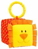 Подвесная игрушка Мякиши Львенок (259)