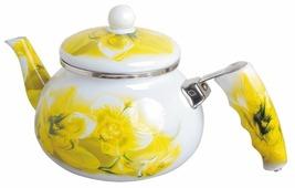 Bohmann Чайник эмалированный 2 л