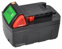Аккумуляторный блок Pitatel TSB-212-MIl18D-40L 18 В 4 А·ч