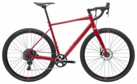 Шоссейный велосипед Marin Gestalt X11 (2018)