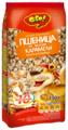 Готовый завтрак ОГО! Пшеница со вкусом карамели воздушные зерна, пакет