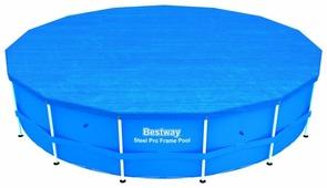 Тент-чехол для бассейна Bestway 58038
