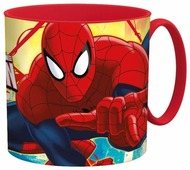 Stor Кружка Человек-паук. Красная паутина 265 мл
