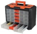 Ящик с органайзером BLOCKER Grand 5 секций BR3738 40x21.9x28.7 см