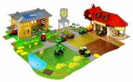 Игровой набор Majorette Большая ферма 2050006