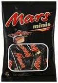 Конфеты Mars minis