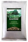 Чай зеленый Greenfield Jasmine Symphony