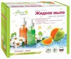 Развивашки Аромафабрика Жидкое мыло Сочный микс (С0304)