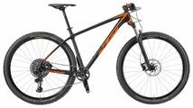 Горный (MTB) велосипед KTM Myroon Pro 12 (2018)