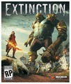 Maximum Games Extinction