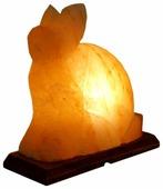 Солевая лампа Stay Gold Кролик (с диммером)
