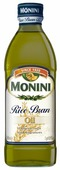 Monini Масло рисовое Rice bran