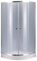 Niagara NG-108021-14 80x80 (хром/тонированное)