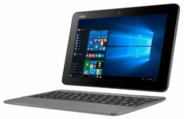 Планшет ASUS Transformer Book T101HA 4Gb 64Gb dock