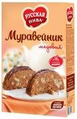 Торт Русская нива Муравейник медовый