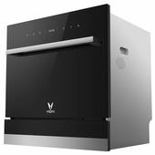 Посудомоечная машина Xiaomi Viomi Internet Dishwasher 8 sets