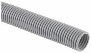 Труба ПВХ ЭРА GOFR-32-50-PVС 32 мм x 50 м