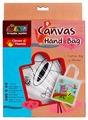 AVENIR Набор для раскрашивания сумки из холста Птичка (AL2004)