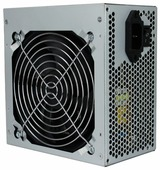 Блок питания Powerman PM-400ATX 80Plus 400W