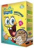 Готовый завтрак Di & Di Завтраки амарантовые Губка Боб шарики в сливочной глазури, коробка