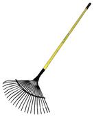 Грабли веерные Усадьба-Люкс 030217 (160 см)