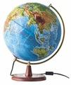 Глобус физический Globen Элеганс 250 мм (Э022500160)