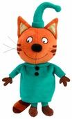 Мягкая игрушка Мульти-Пульти Три кота Компот 16 см