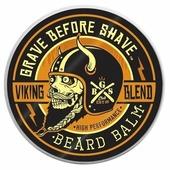 Grave Before Shave Бальзам для бороды Viking Blend
