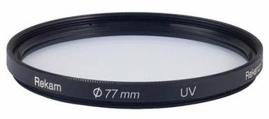 Светофильтр ультрафиолетовый Rekam UV 77 мм