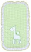 Комплект для прогулочной коляски Fairy Жирафик