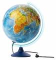 Глобус физический Globen Классик Евро 320 мм (Ке013200231)