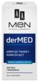 AA Увлажняющий крем для лица Men derMed Moisturising Face Cream