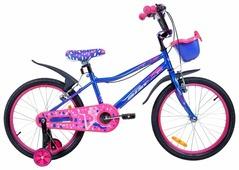 Детский велосипед Аист Wiki 20 (2016)